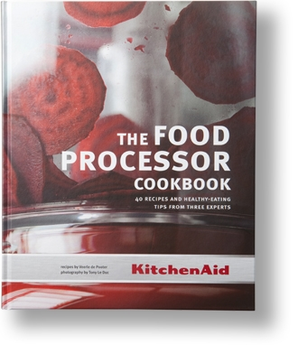 Kitchenaid the food processor cookbook minestrone cookbooks back to overview forumfinder Choice Image