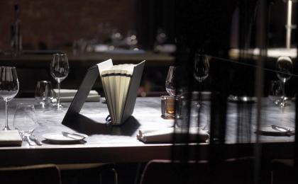 Willy Slawinski, gastronomie, Gent, jonge chefs, Tony Le Duc, De Morgen Magazine