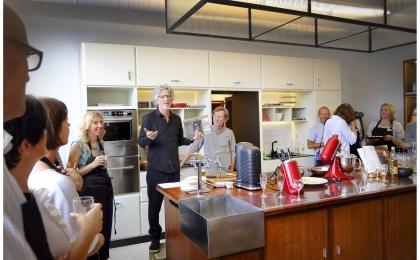 lancering Garage Culinair