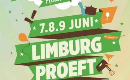 Minestrone op Limburg Proeft 2013