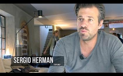 Sergio Herman - Simple Food -
